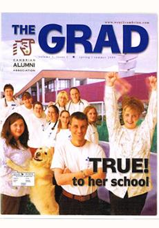 GradMag