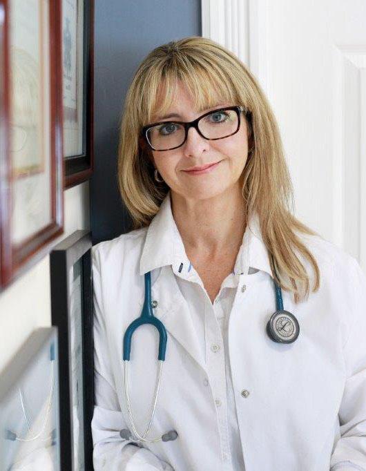 Kathy McNeil, RN; BScN